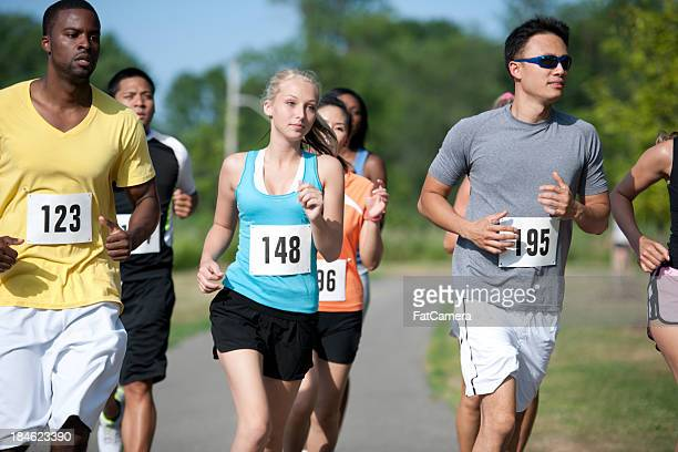 runner - 5000 meter stock pictures, royalty-free photos & images