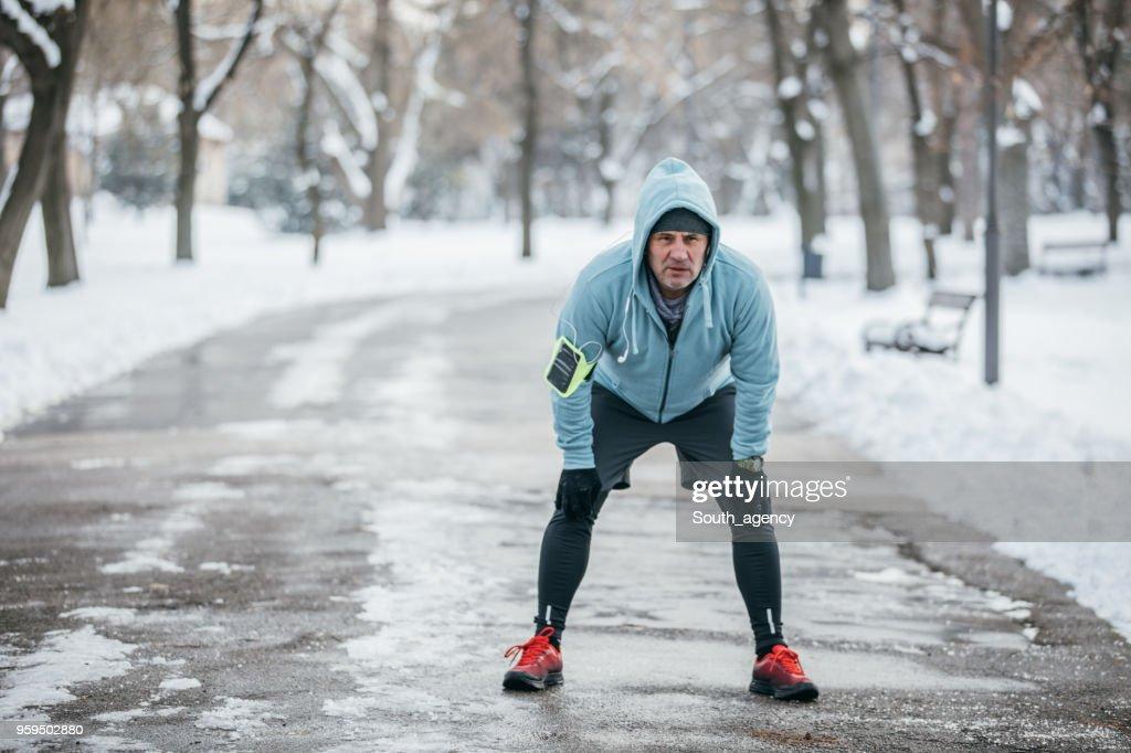 Runner  : Stock-Foto