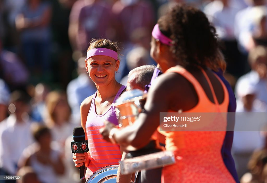 2015 French Open - Day Fourteen : News Photo