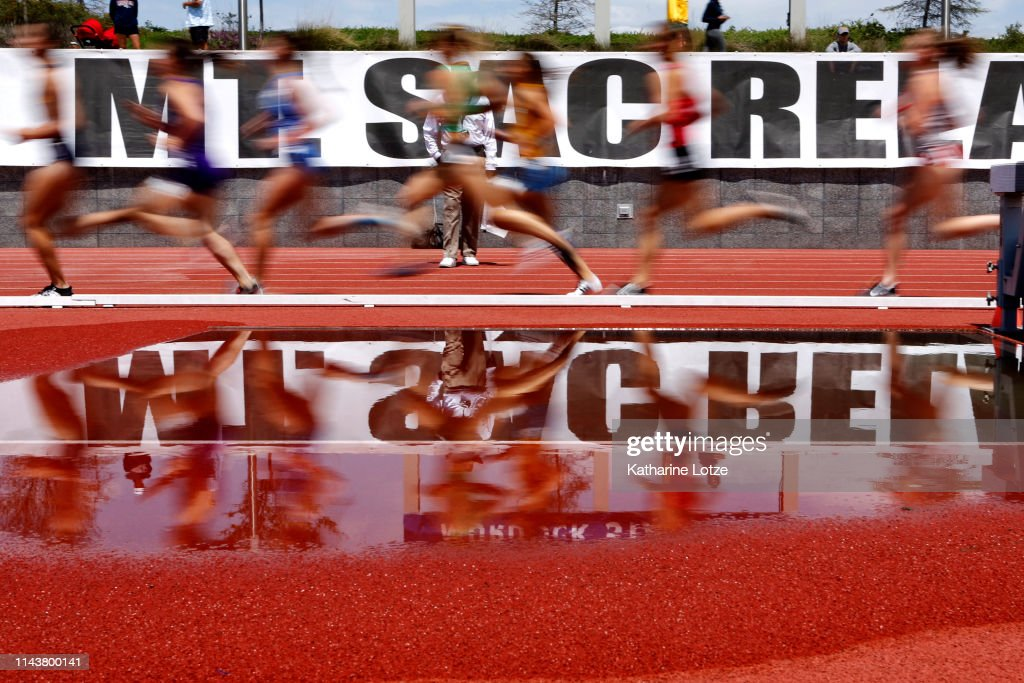 CA: 61st Mt. SAC Relays