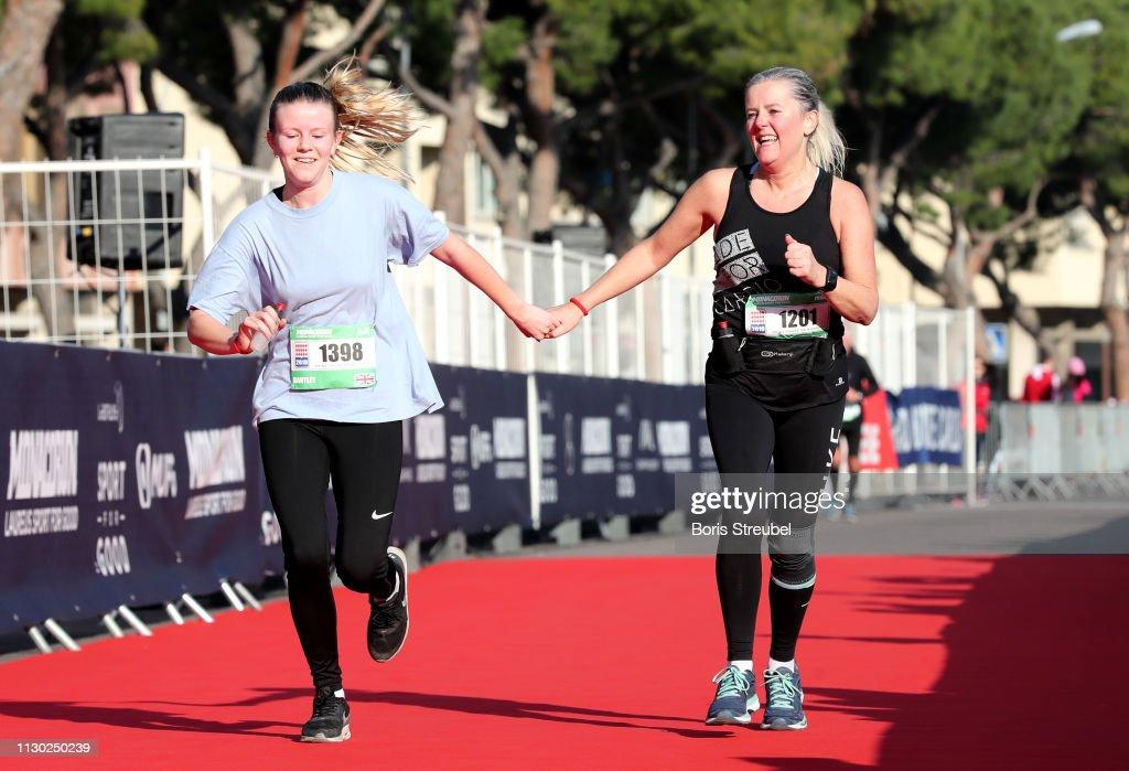 MCO: 10km City Trail Run - 2019 Laureus World Sports Awards - Monaco