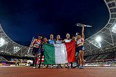 london england runners womens 100m t