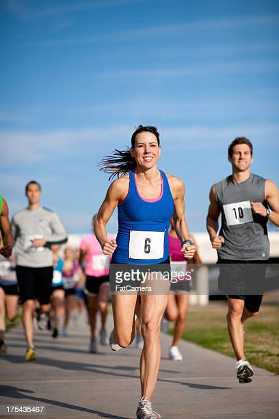 runners - 5000 meter stock pictures, royalty-free photos & images