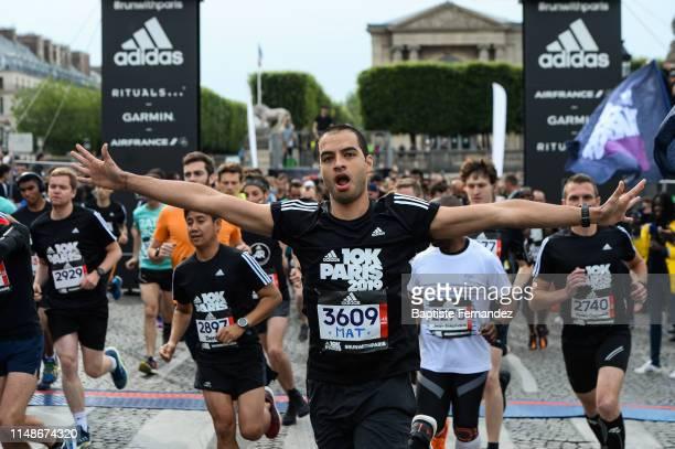 Adidas 10km Paris 7