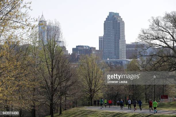 Runners return to North Carolina for the Humana Rock ÔnÕ Roll Raleigh Half Marathon presented by WRAL through downtown before catching SUSTO rock the...