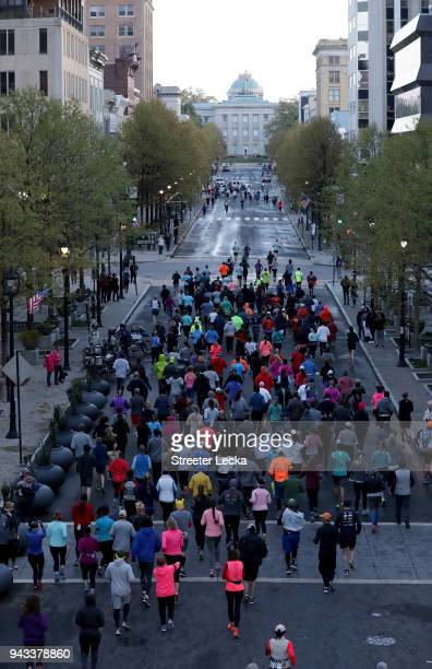 Runners Return To North Carolina For