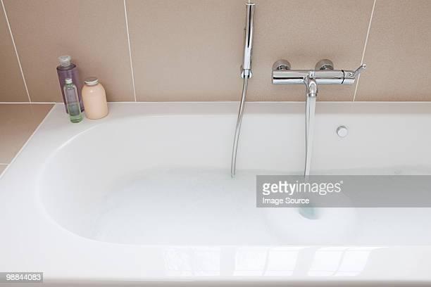 Course d'une salle de bains