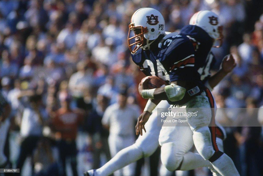Alabama University Football : News Photo