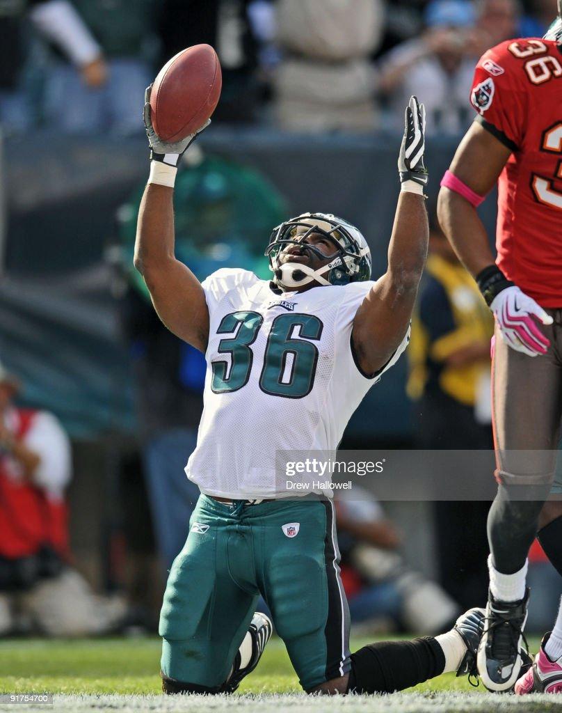 Tampa Bay Buccaneers v Philadelphia Eagles : News Photo