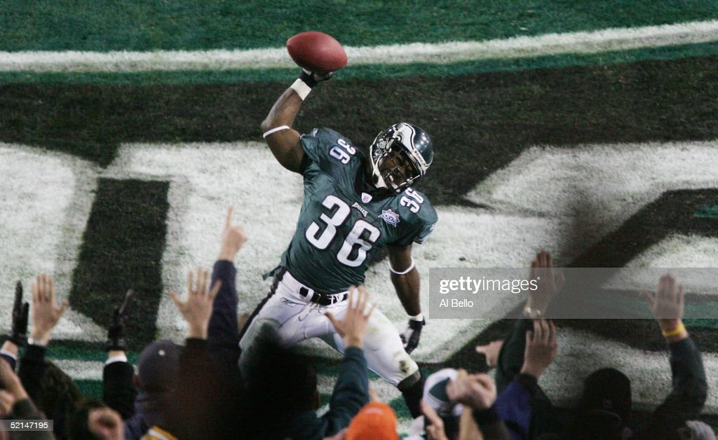 Super Bowl XXXIX : News Photo
