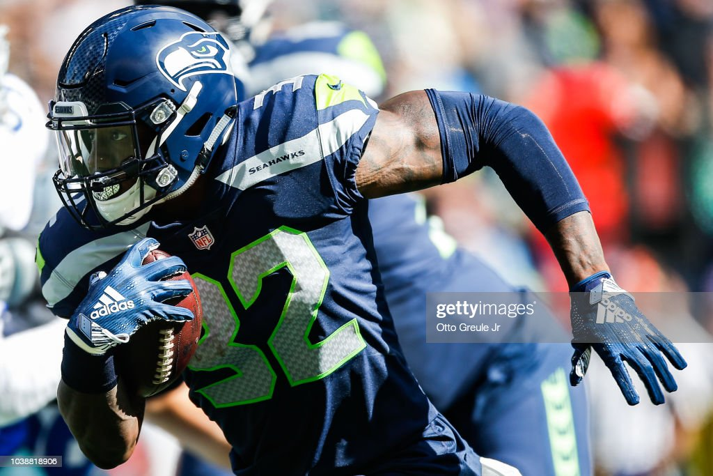 Dallas Cowboys v Seattle Seahawks : News Photo