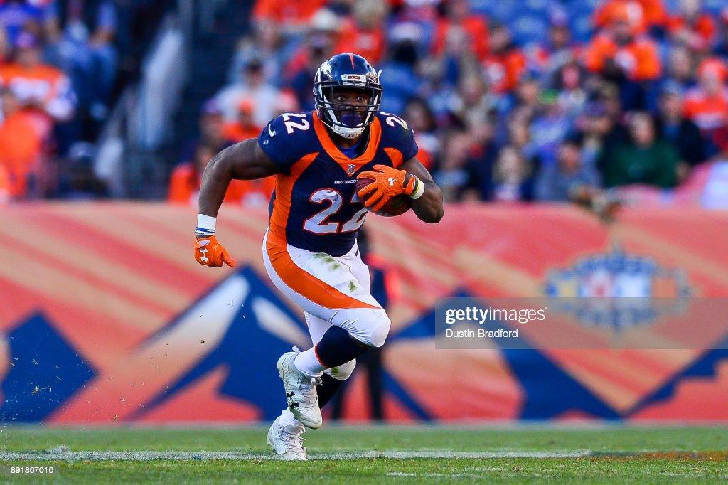 New York Jets v Denver Broncos : News Photo