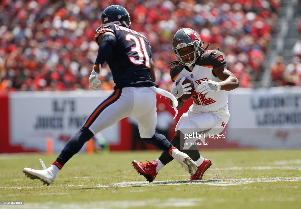 Chicago Bears vTampa Bay Buccaneers