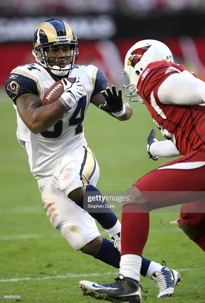 St. Louis Rams v Arizona Cardinals : News Photo