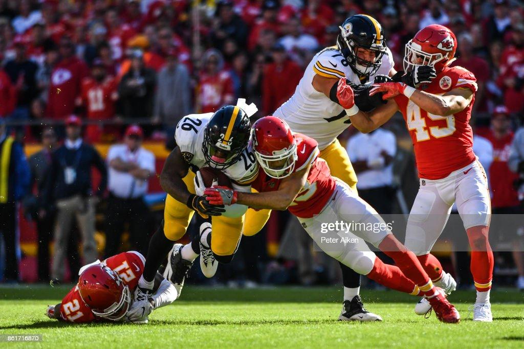 Pittsburgh Steelers vKansas City Chiefs
