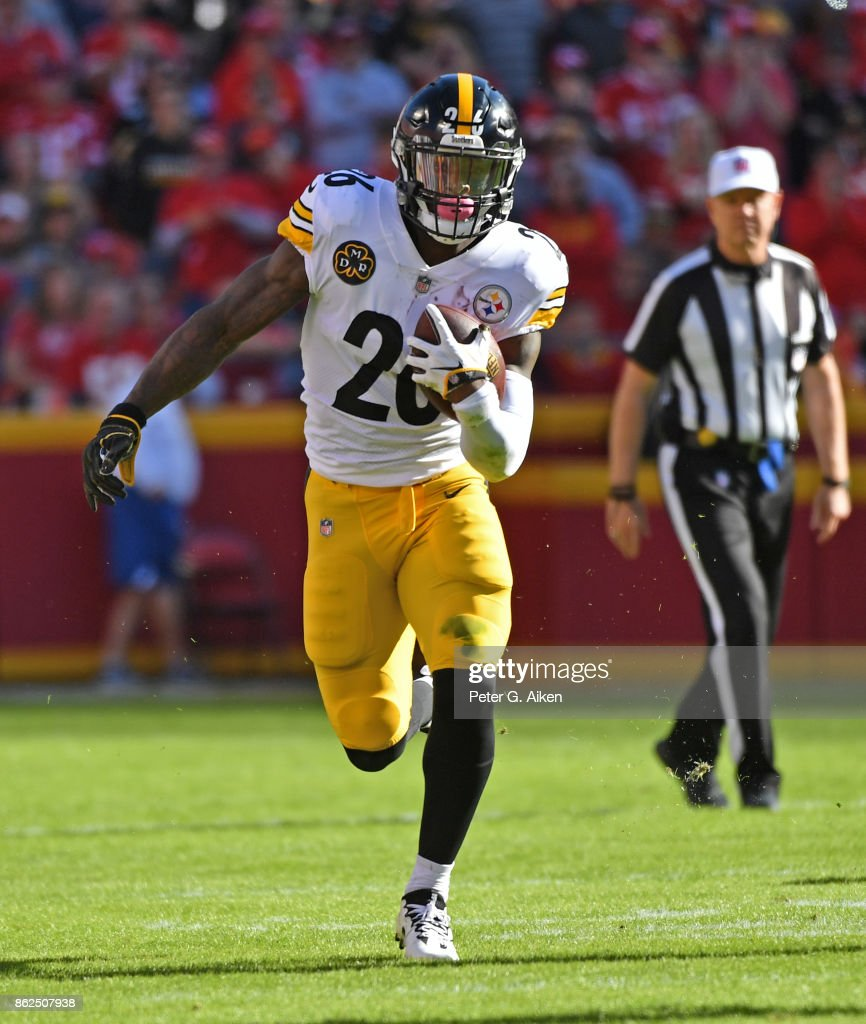 Pittsburgh Steelers v Kansas City Chiefs : ニュース写真