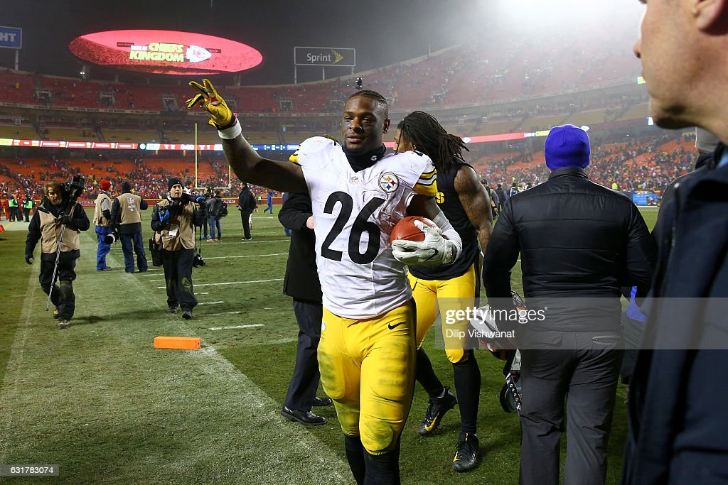 Divisional Round - Pittsburgh Steelers v Kansas City Chiefs : ニュース写真