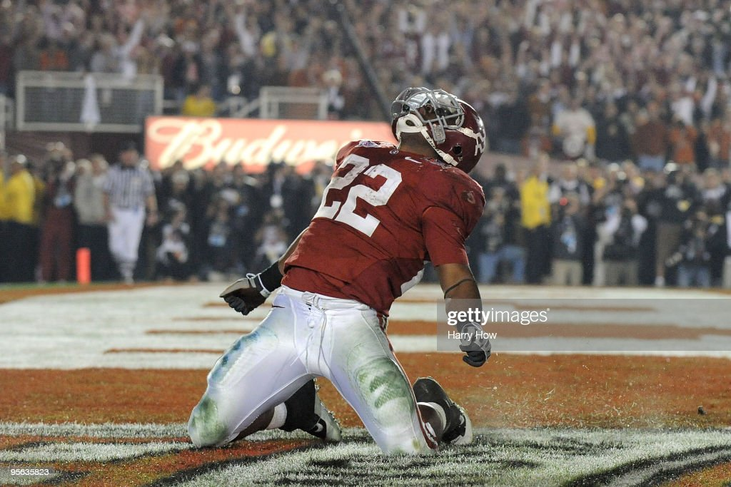 USA - Sports Pictures of the Week - January 11, 2010