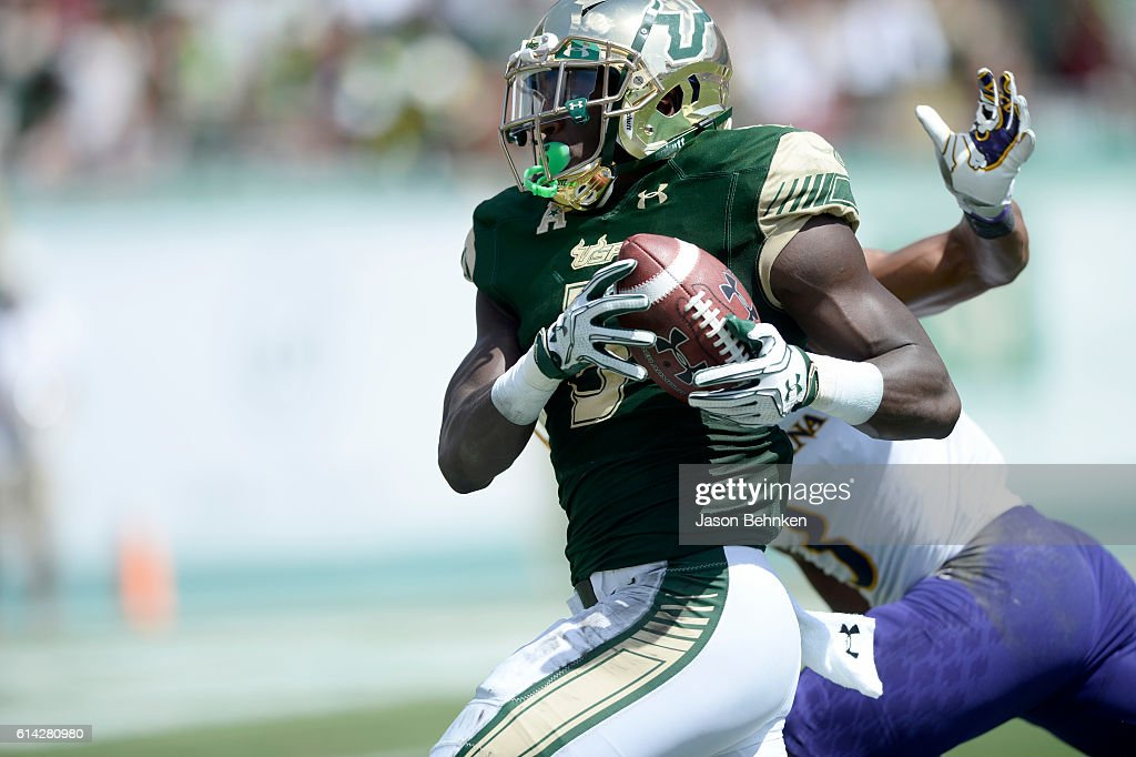 East Carolina v South Florida
