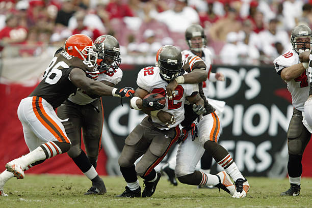 Image result for Cleveland at Tampa Bay 2002