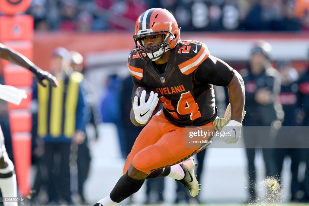 Atlanta Falcons v Cleveland Browns : News Photo