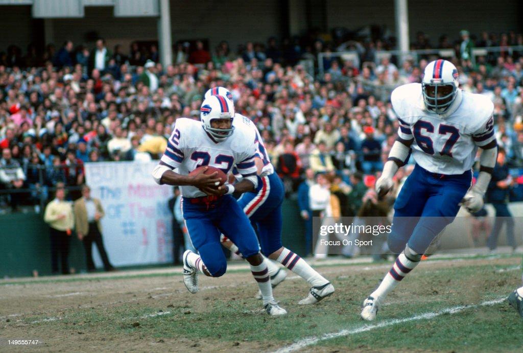 Buffalo Bills v New York Jets : ニュース写真