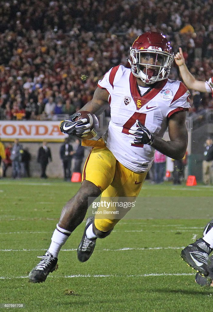 Ronald Jones II