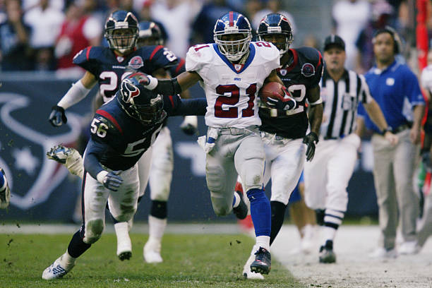 Image result for 2002 texans giants