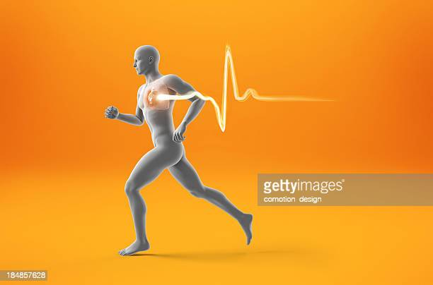Running Heartbeat