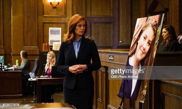 'Running Out of Time' Sadie gives her closing argument in Billy's trial and the jury begins deliberating Also Sadie learns about Carolyn's cancer...