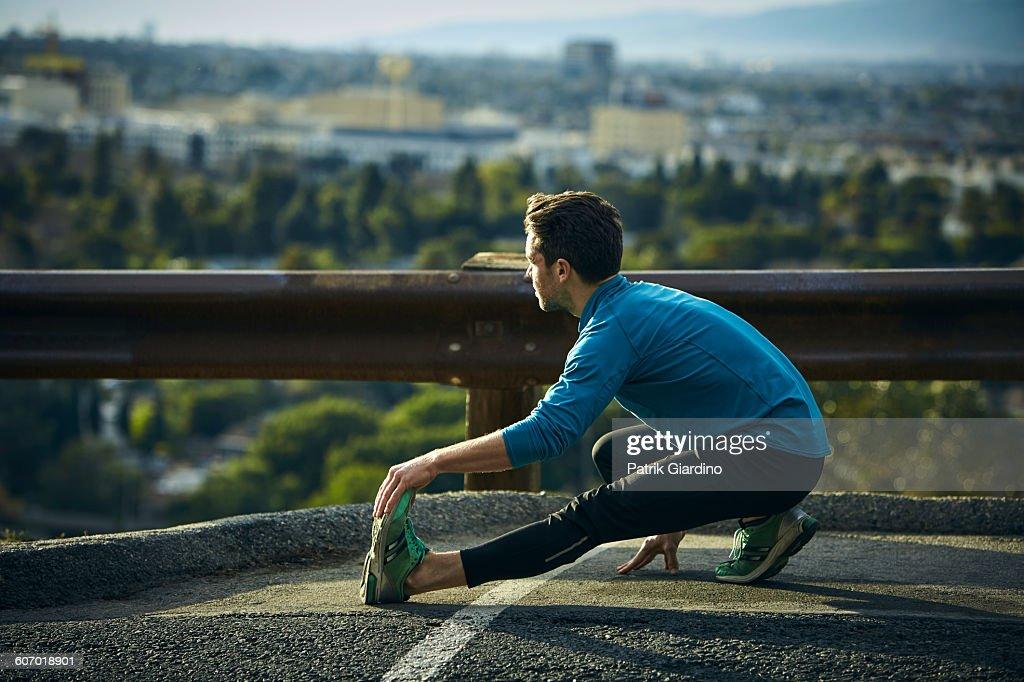 Running : Stock-Foto