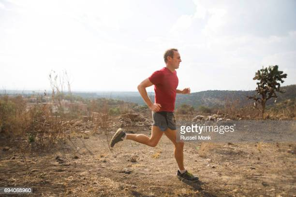 running. - running shorts stock pictures, royalty-free photos & images