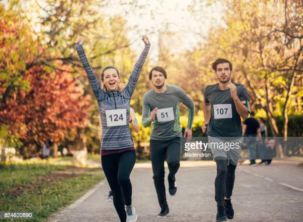Running-Laufen