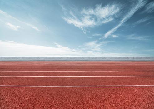 Running track - gettyimageskorea