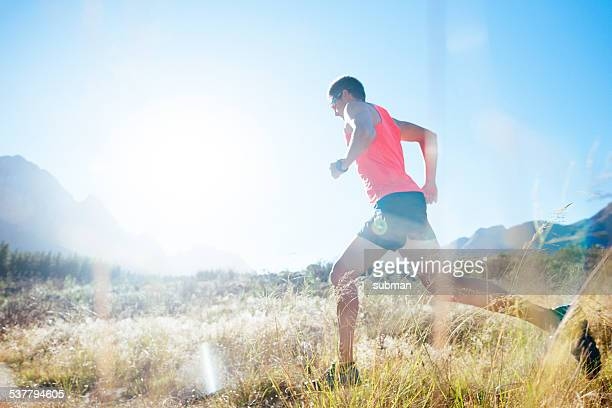 Running With The Sun