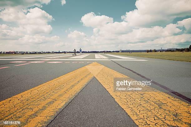 Runway Walkers