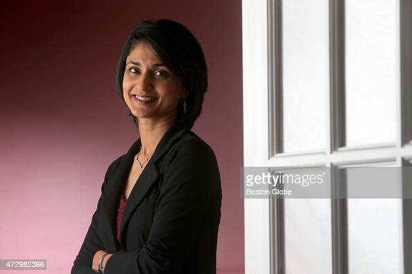Rupal Patel, founder of VOCALiD and a professor at