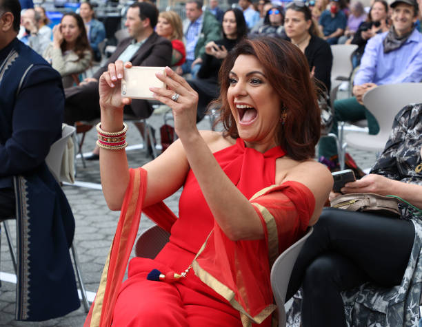 """NY: """"India Sweets And Spices"""" Premiere - 2021 Tribeca Festival"""