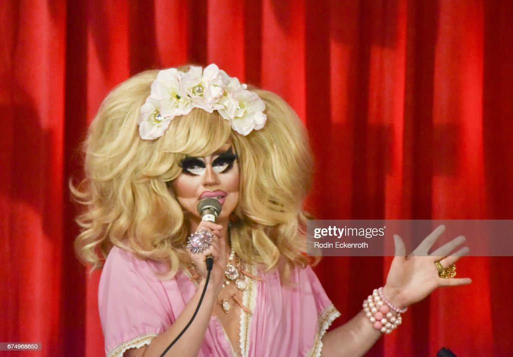 3rd Annual RuPaul's DragCon - Day 1 : News Photo