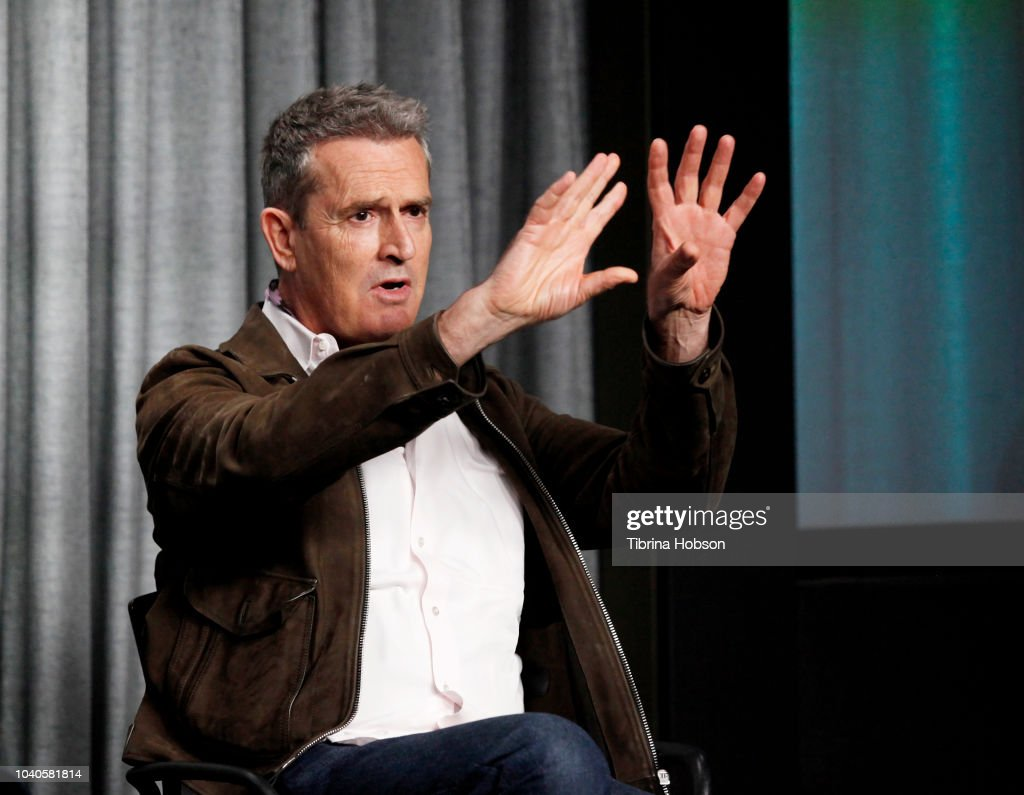 SAG-AFTRA Foundation Conversations With Rupert Everett
