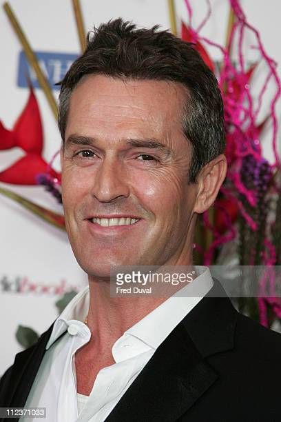 Rupert Everett during British Book Awards 2006 Arrivals at Grosvenor House in London Great Britain