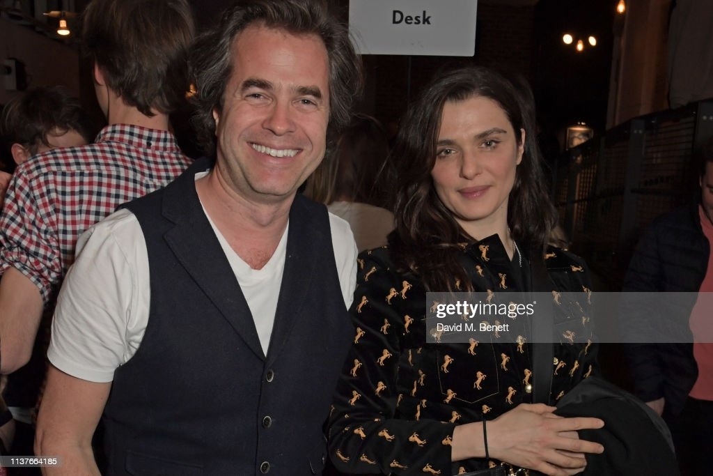 """GBR: """"Three Sisters"""" - Press Night - After Party"""