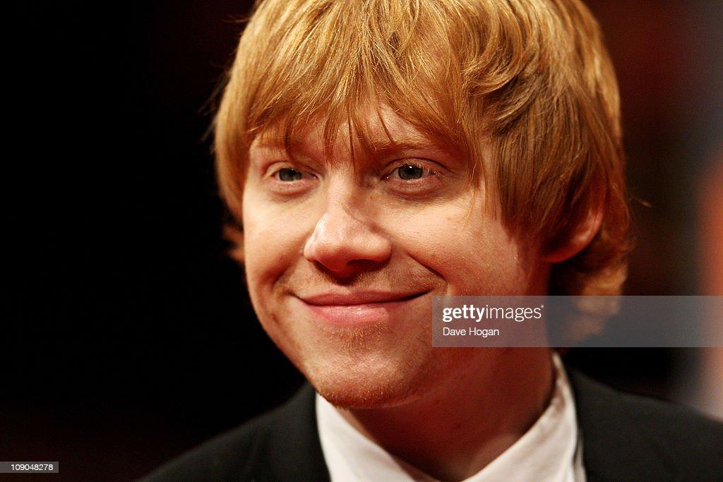 Orange British Academy Film Awards - Inside Arrivals : News Photo