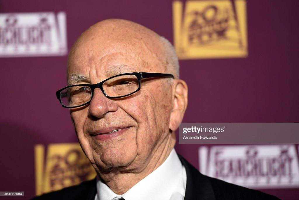 21st Century Fox And Fox Searchlight Oscar Party : News Photo