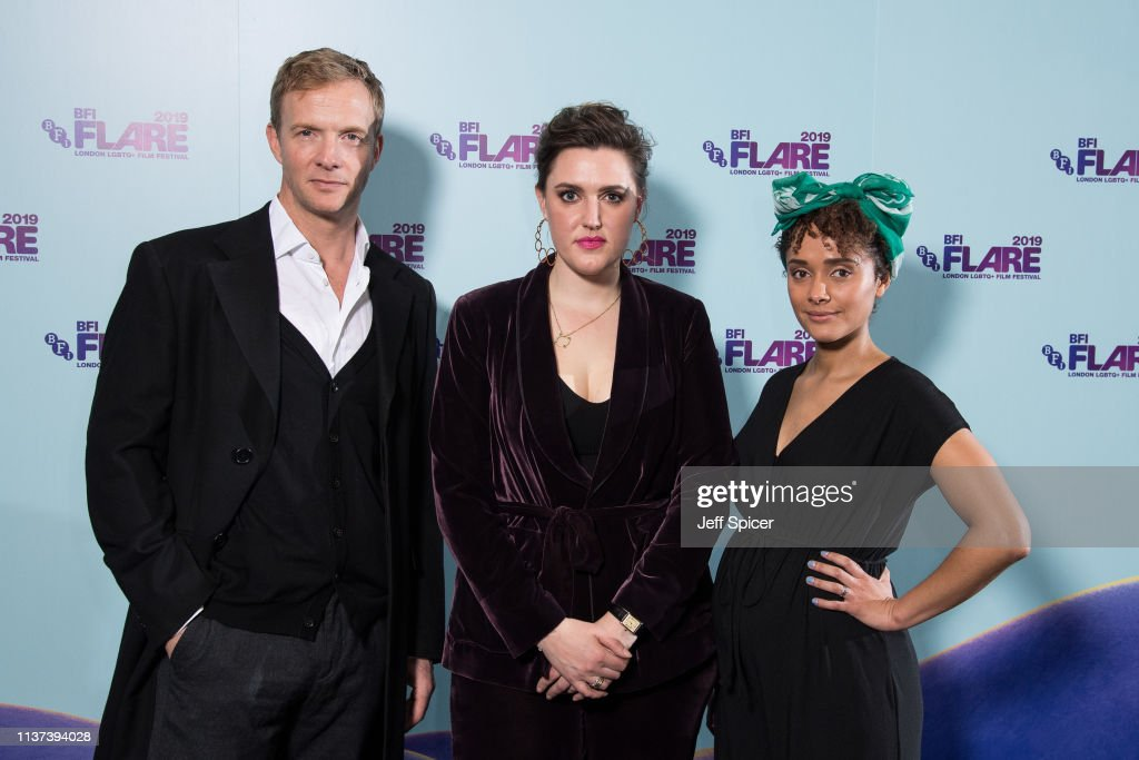 "GBR: ""Vita & Virginia"" UK Premiere & Opening Night Gala - 33rd BFI FLARE Film Festival"