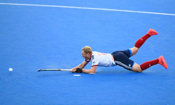 GBR: Great Britain Men v Germany Men - FIH Hockey Pro League