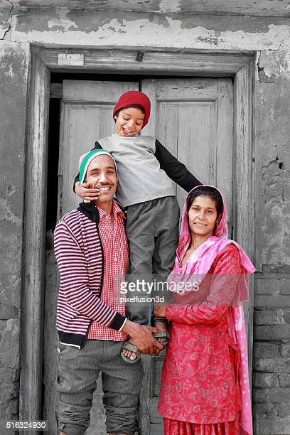 rural family portrait - purity stock pictures, royalty-free photos & images