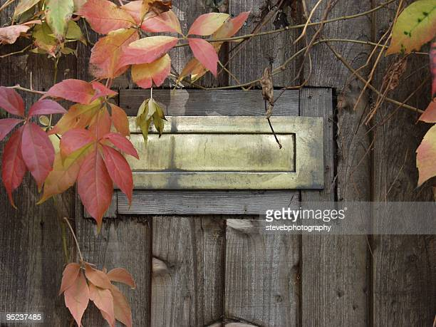 rural letterbox - stevebphotography stock pictures, royalty-free photos & images
