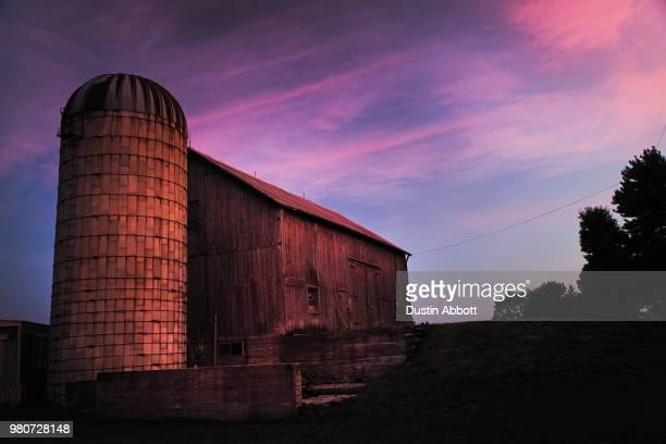 rural light - dustin abbott - fotografias e filmes do acervo