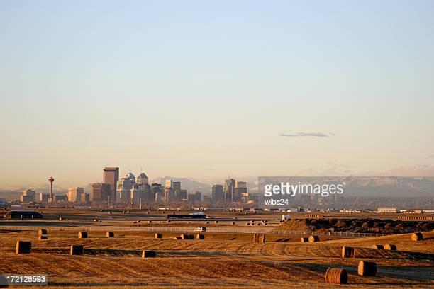 Rural meets Urban, Calgary